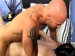 Teen gay twinks story Horny young lad Tyler Bolt is out beside the