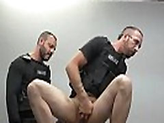 Video police gay porn Prostitution Sting