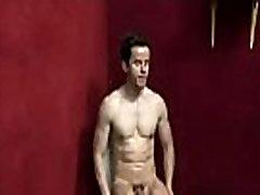 Gay Interracial Handjobs and Black Dick Sucking Video 27