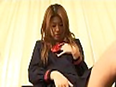 Asian teen bawdy cleft to sexy to be seen