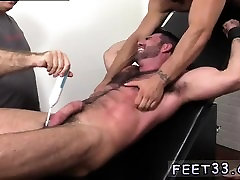 Speedo bear gay porn movie xxx Billy Santoro Ticked Naked