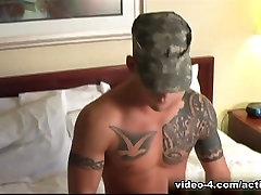 Riley Military Porn Video