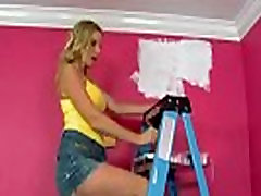 Mature Lesbians Brianna Ray &amp Sovereign Syre Play In Front Of Camera vid-26