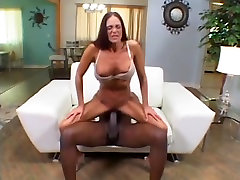 Incredible Big Natural Tits scene with Deep Throat,MILFs scenes