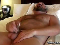 Nolen Richards - Solo Video - BearFilms