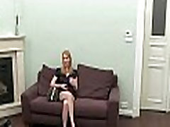 Casting porn clip