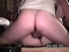 Old Man Can&039t Last More Than 3 Minutes With His Sexy Mature Wife