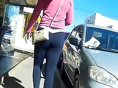 RABAO NO JEANS E LEGGING BIG ASS IN JEANS ON A LEGGING 280