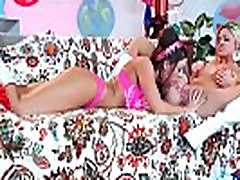 Hard Punish Sex With Toys Between Naughty Lesbos abigail&ampjessa mov-09