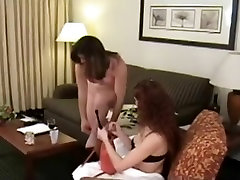 Exotic Homemade movie with Lesbian, Vintage scenes