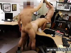 Gay guy forcibly milked straight Straight fellow heads gay f