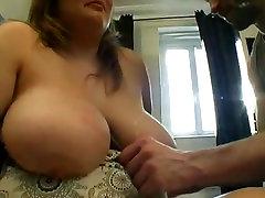 Amateur bbw college girl big tits group sex
