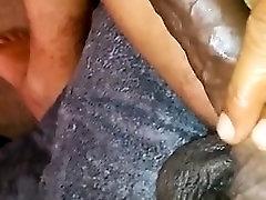 Big cocked black gay dude butt fucks his man