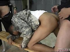 Police gay men porn and nude male cops name xxx Stolen Valor