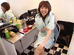 Exotic Japanese chick Hime Ayase in Amazing DildosToys, Small Tits JAV video