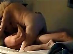 New GRANNY BANG! Old Oldest 86 Fuck Young Cock Grandson Mom