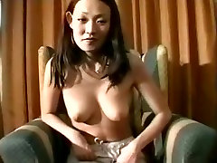 Amazing Homemade movie with Big Tits, Solo scenes