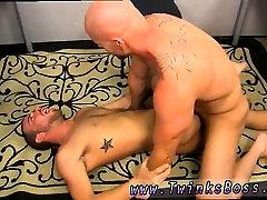 Swedish guys porn gay Muscle Top Mitch Vaughn Slams Parker P
