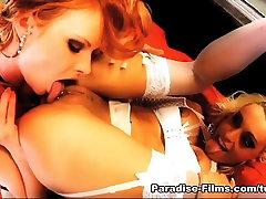 Fabulous pornstar in Amazing Lesbian, Anal porn video