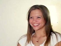 Dawson: Real American Teen Model