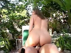 Exotic pornstar in hottest asian, brunette adult video