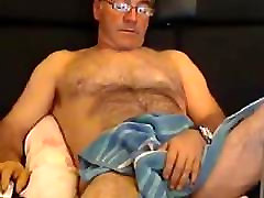 Hairy daddy 27717