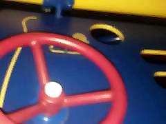 Twink Playground Orgasm
