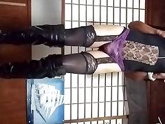 Travesti rioko highheels love 1