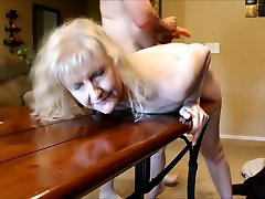 Fuck Table Part 1