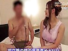 japan裏で都内No1有名な風俗アロママーメイド後編