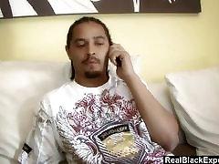 RealBlackExposed - Big Booty Candice Nicole Sucks & Fucks Like A Pro