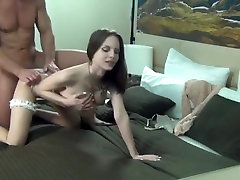 Horny homemade Big Butt, Anal xxx movie
