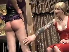 Horny amateur shemale movie with Domination, Fetish scenes