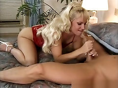 Best pornstar Shelbee Myne in crazy facial, blowjob sex video