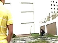 Penis for gay black butt