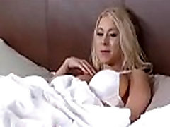 Hot Step Mom Fucks Son Under The Covers www.69hunt.com