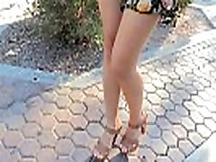 upskirt and public nudity