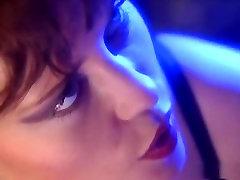 Horny pornstar in crazy facial, lingerie sex video