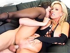 Incredible pornstar Amber Lynn in amazing blonde, mature xxx scene