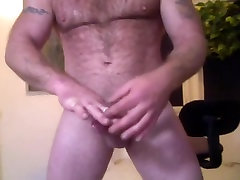 Exotic homemade gay video with Big Dick, Bears scenes