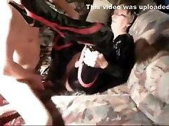 Crazy amateur BBW, Fetish sex clip
