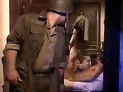 Crazy amateur Italian, Vintage xxx video
