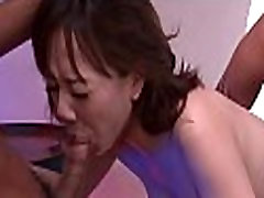 Group fingering for asian&039s cookie