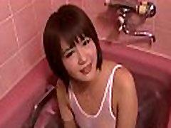 Hawt asian beauty sex