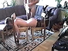 Fabulous homemade BDSM, Vintage xxx movie