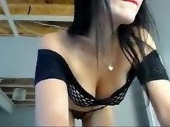 Crazy homemade Flashing, Big Tits xxx video