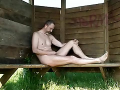 Horny Homemade Gay video with Masturbation, Solo Male scenes