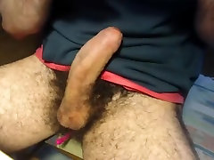 Hairy Fat Cock