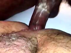Getting rammed by hot black man