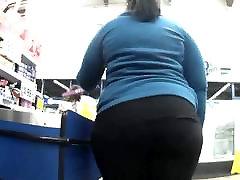 We love leggings BBW